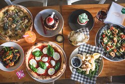 A25 Pizzeria South Yarra