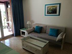 哈卡蘭達斯公寓飯店