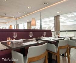 Gordal Restaurant at the Element Amsterdam Hotel