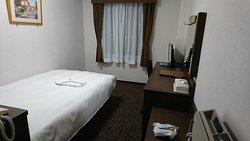 ホテル アルファーワン 津山
