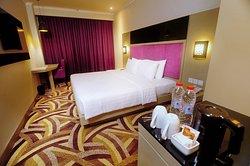 S-One Hotel Palembang