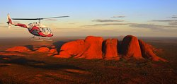 Ayers Rock Helicopters