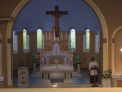 Port Elizabeth Oratory