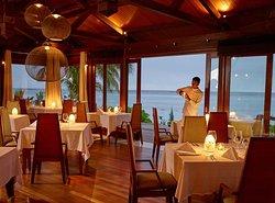 The East Restaurant