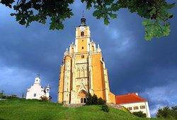 Wallfahrtskirche Pollauberg