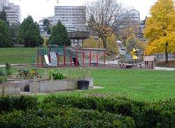 Charleson Dog Park