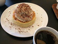 Honolulu Coffee Mitsui outlet Park Makuhari
