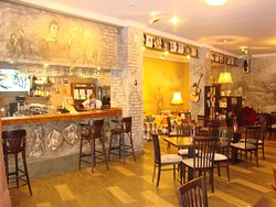 Кафе Высоцкий