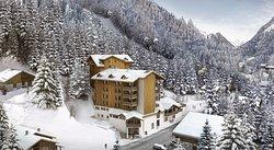 Hotel Club du Soleil Valfrejus