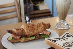 Ah Meow Cat Café