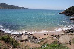 Graçainha Beach