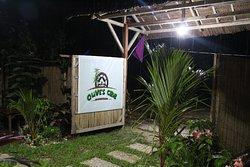 Olive's Crib Restaurant