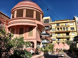 Casa de Cultura Mario Quintana