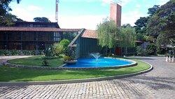 Hotel Sesc Nova Friburgo