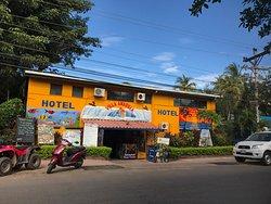Costa Rica Tamarindo Tours