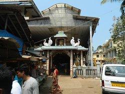 Hattiangadi Sri Siddhivinayaka Temple