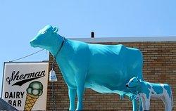 Sherman's Dairy Bar