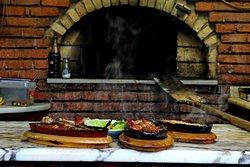 Masukiye Degirmen Restaurant