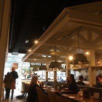 Restaurant Pavarotti Zoetermeer