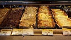 Bäckerei Neff - Café Diem
