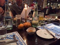 Restaurant Kuchenmeisterey