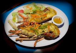 Bambooze Negril Restaurant & Bar