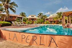 La Perla Del Caribe