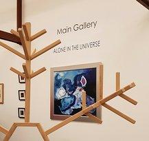 Workers Gallery & Workshops