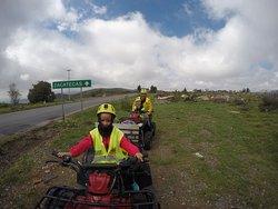 Descubre Zacatecas Moto Tours