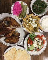 Mister Zee's Middle Eastern Charcoal Chicken & Grill