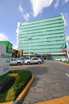Holiday Inn Suites Leon Plaza Mayor