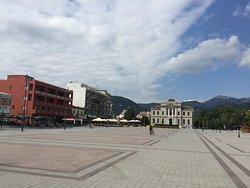 Πλατεία Αρέως