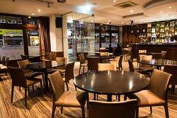 Blue Junction Bar & Restaurant
