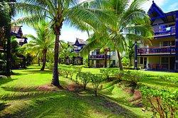 Wyndham Resort Denarau Island