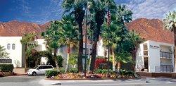 棕榈山Spa度假酒店