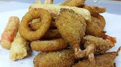 Maddington Village Fish & Chips