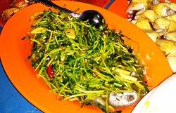 Alim Restaurant, Tanjung Pinang, Bintan Island
