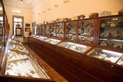 A. Shtukenberg Geological Museum
