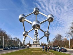 Groovy Brussels - Chocolate and Bike Tours