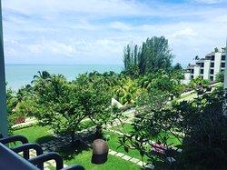 Bestest Hotel in Ferringhi for Family