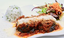 imagen La Mesa Restaurant en Castelldefels