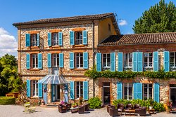 Hotel La Verrerie