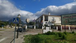 Museo del Queso El Bosque
