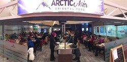 Arctic Asia