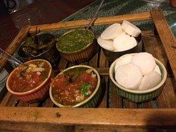 Baati Chokha