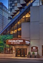 Doubletree by Hilton Philadelphia Center City