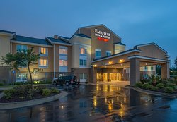 Fairfield Inn & Suites Hinesville Fort Stewart