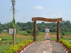 Jhansi Herbal Garden
