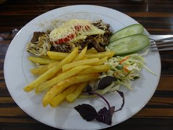 Cafe Atabek
