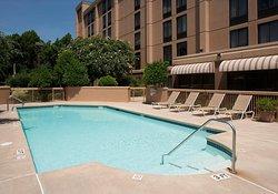 Hampton Inn Austin - Arboretum Northwest